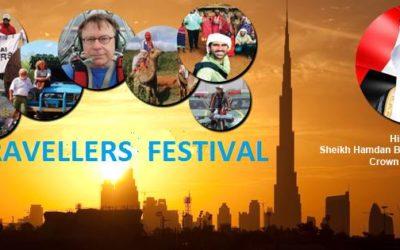 DUBAI  TRAVELLERS  FESTIVAL  2017