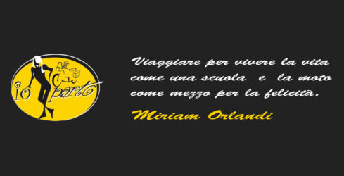 MIRIAM ORLANDI